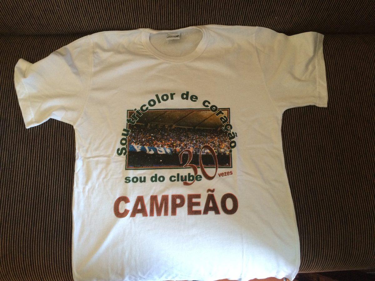 camisa fluminense campeão carioca - flu boutique - tamanho p. Carregando  zoom. 75ae846fa7f00