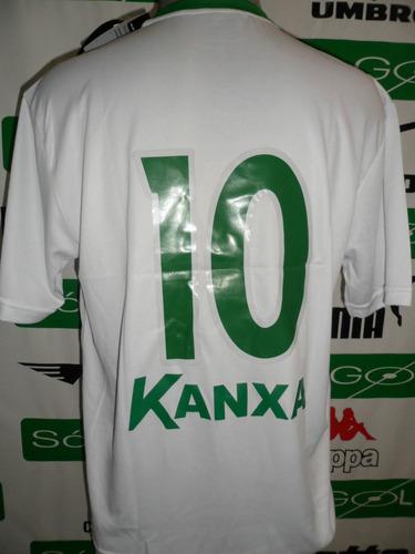 camisa fluminense feira de santana bahia kanxa oficial