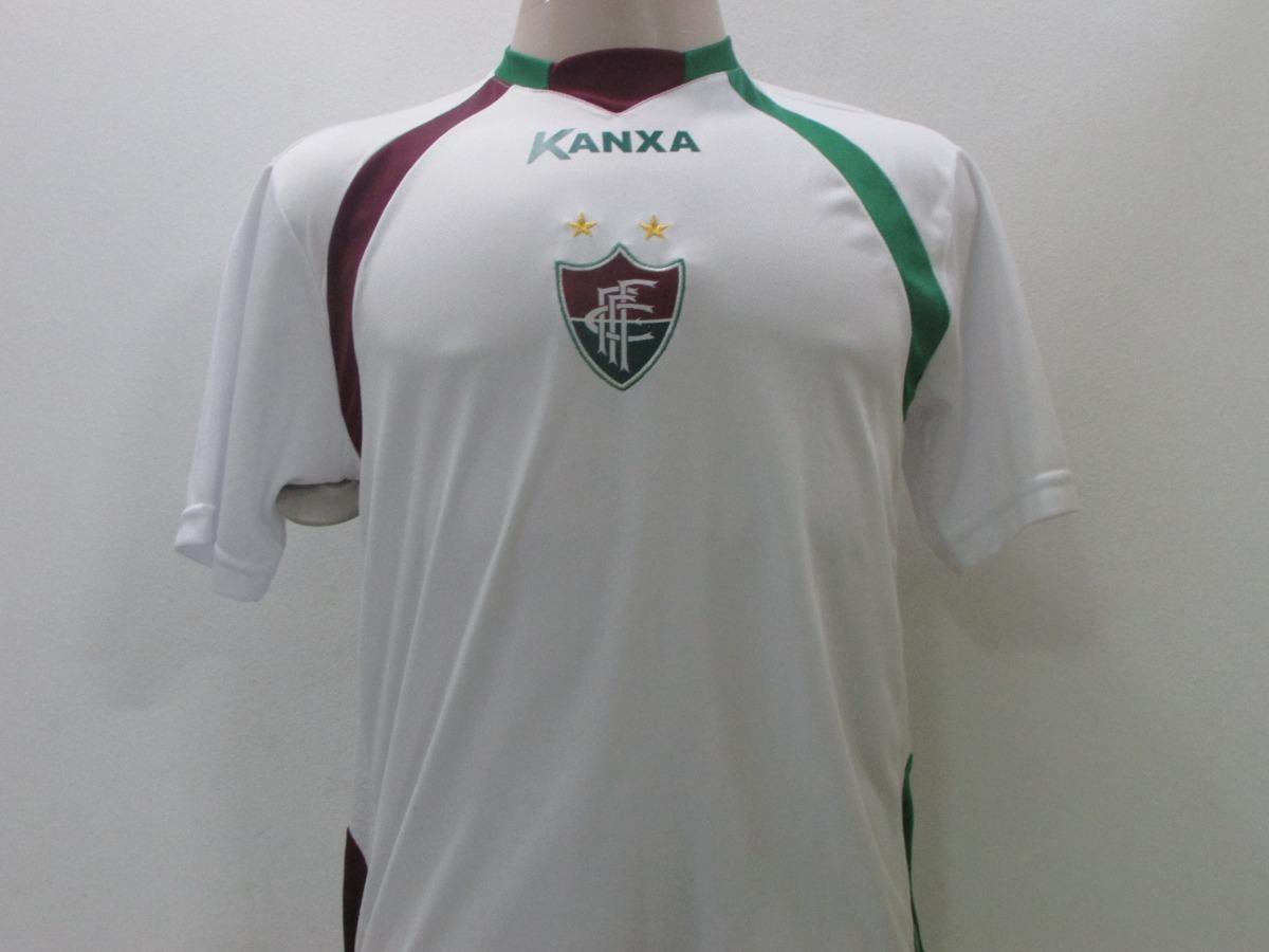 57df307992 camisa fluminense feira de santana bahia kanxa oficial. Carregando zoom.