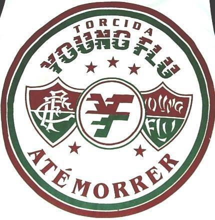 797e128c86e70 Camisa Do Fluminense Da Torcida Young Flu - R  120