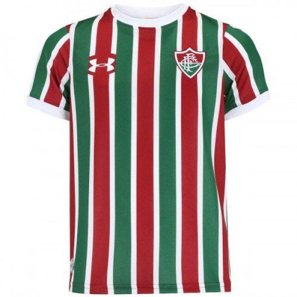 Camisa Do Fluminense Flu Tricolor Nova Listrada Lançamento - R  89 ... 6d7d07781feea