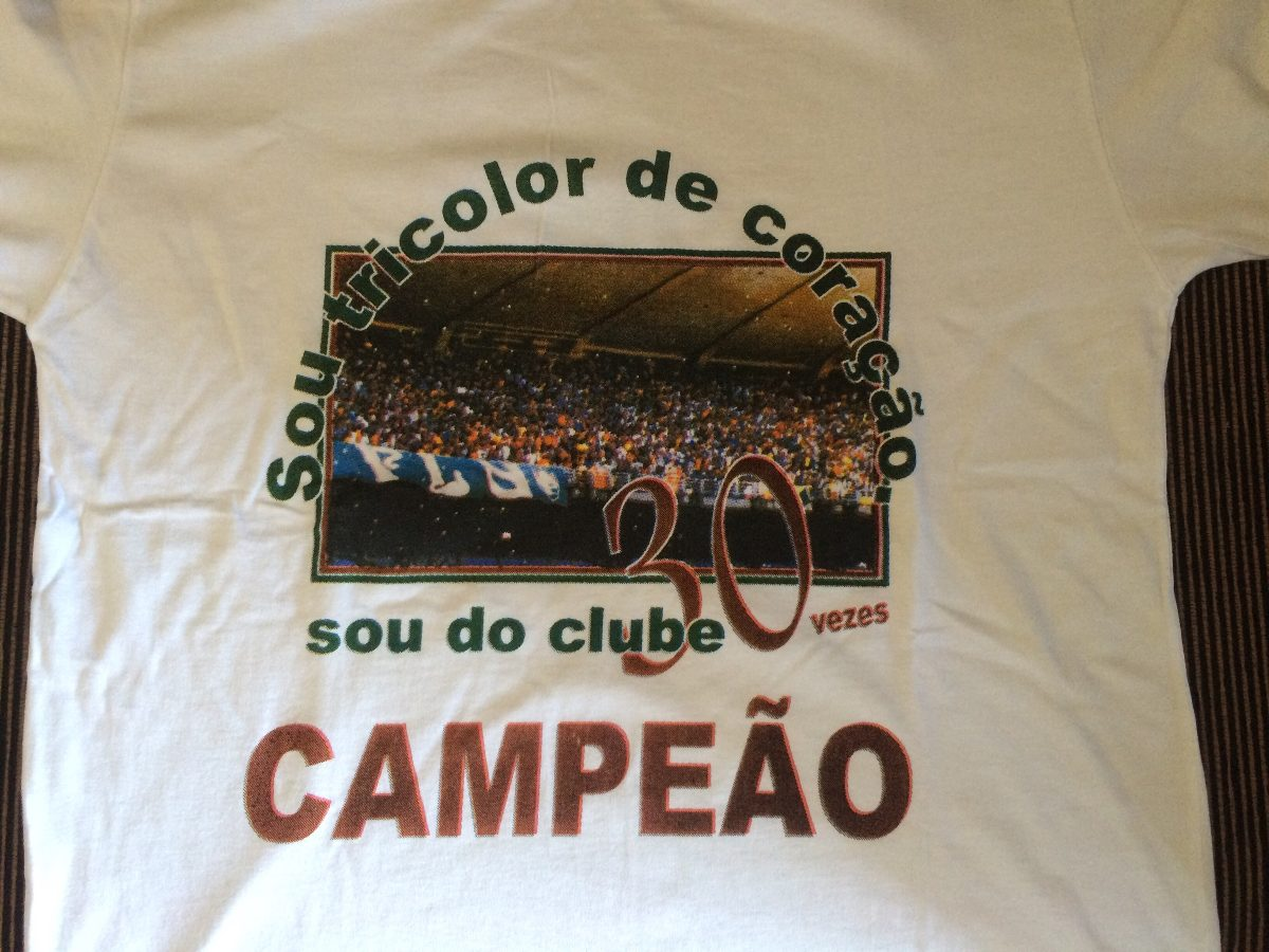Carregando zoom... fluminense flu camisa. Carregando zoom... camisa  fluminense campeão carioca - flu boutique - tamanho p 670c87c8cb4a7