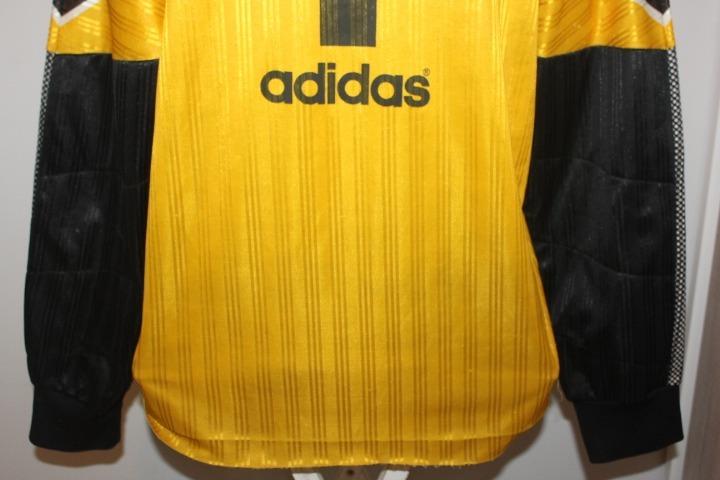 1e823f2d92 Camisa Fluminense Goleiro adidas Sportv 1996  1 - De Jogo - R  699 ...
