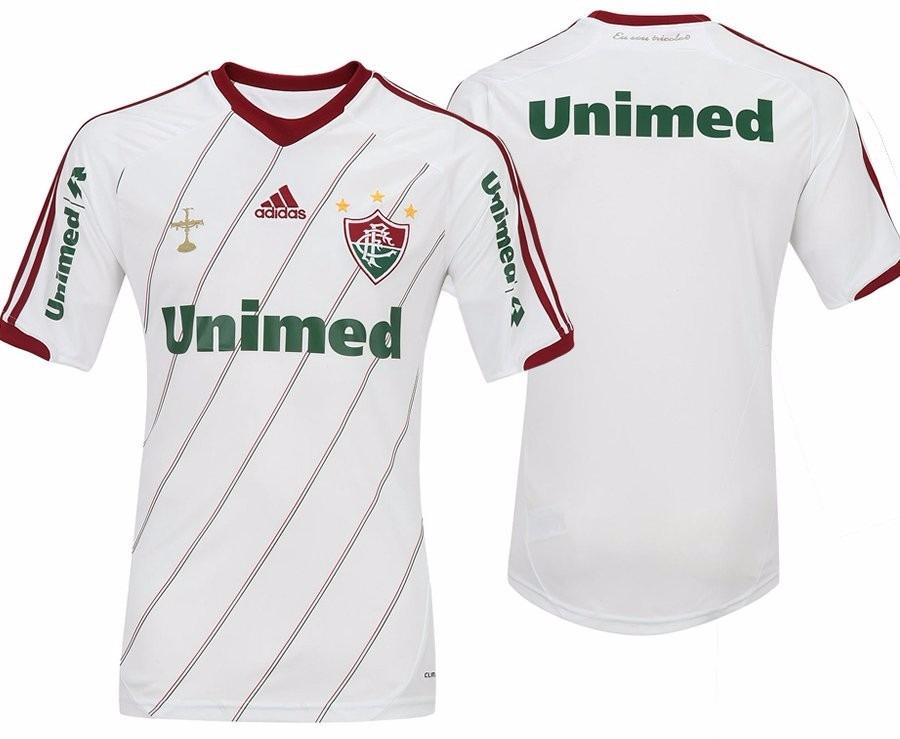 04b26de1abd46 Camisa Fluminense Infantil Oficial adidas Promoção 70% Off - R  54 ...