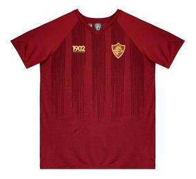 0306548b95 Camisa Fluminense Braziline - Futebol com Ofertas Incríveis no Mercado  Livre Brasil