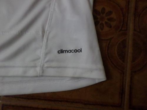 camisa  fluminense   usada   jogo   conca    tamanho   g