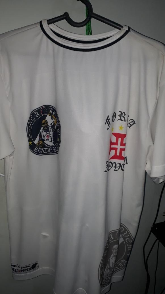 85c68e9d99 camisa força jovem vasco - oficial. Carregando zoom.