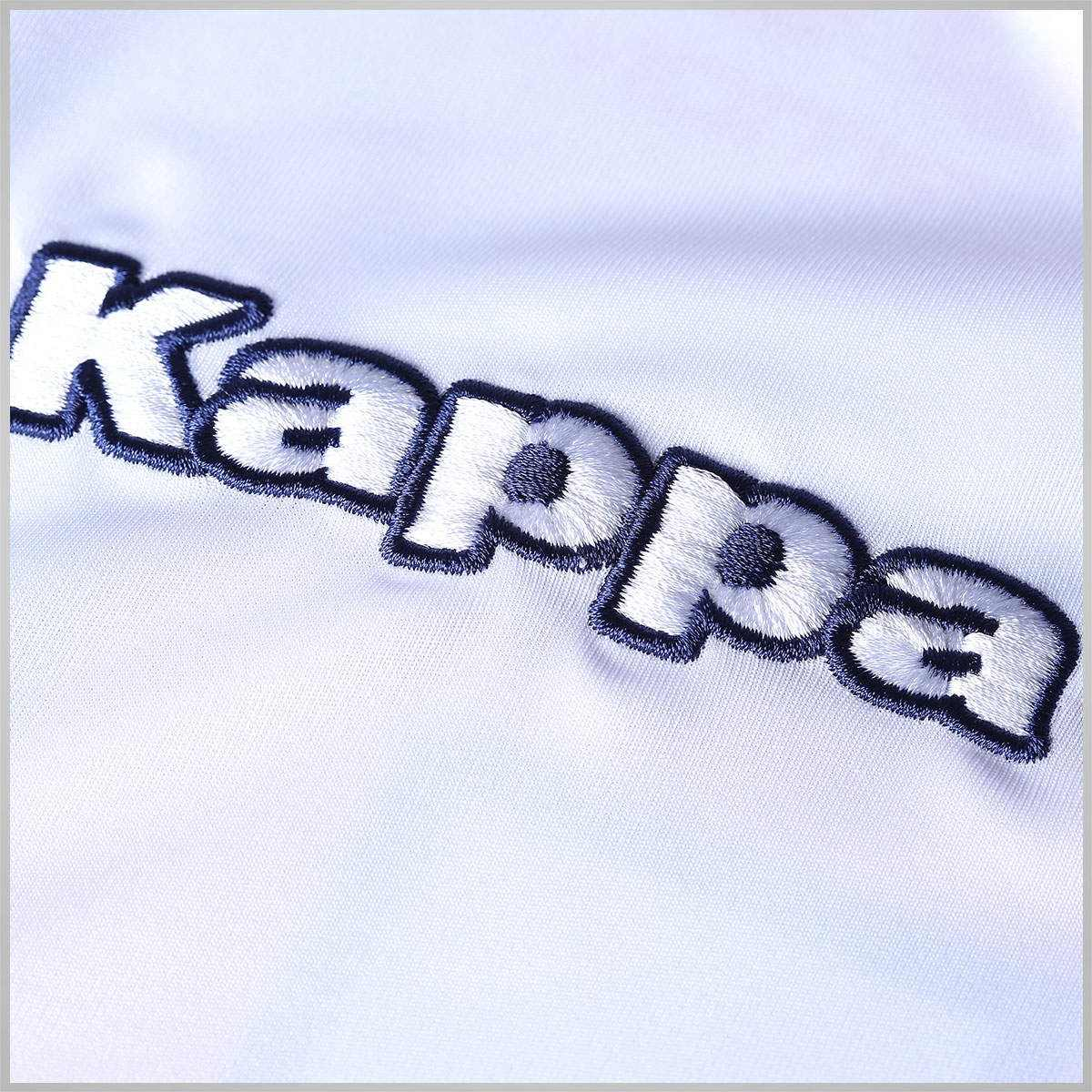 camisa fortaleza kappa oficial 2016 branca. Carregando zoom. c5c8b6818925d