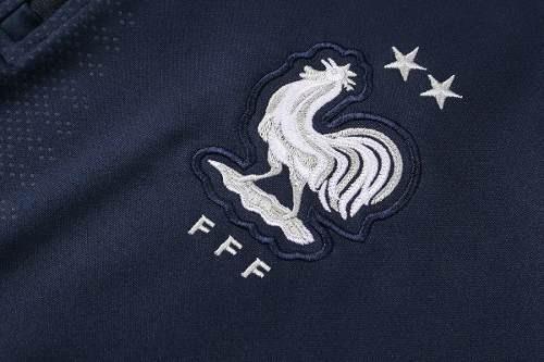 Camisa França 2 Estrelas Copa - Uniforme 1 - Frete Grátis - R  149 ... aeffec12a0bfa