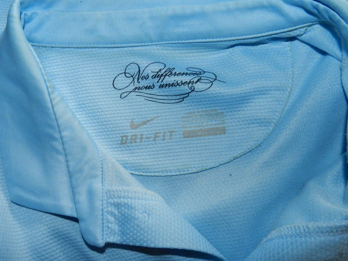 4e07558eed camisa frança 2013-2014 original tamanho m. Carregando zoom.