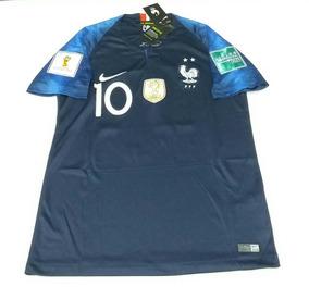 b383c4f3f1 Camisas Da Seleçao Da França Barata no Mercado Livre Brasil