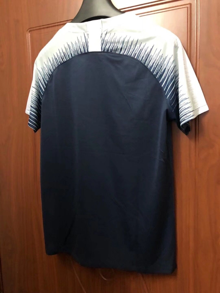 camisa frança treino. Carregando zoom. f388b78373067