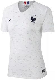 4df89d9a70 Uniforme Completo Selecoes Franca - Camisas de Futebol com Ofertas  Incríveis no Mercado Livre Brasil