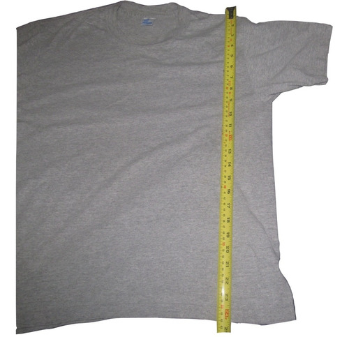 camisa franela ovejita original hombre talla m gris usada