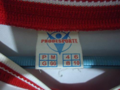 camisa friburguense ( futmesa / nº 19 )