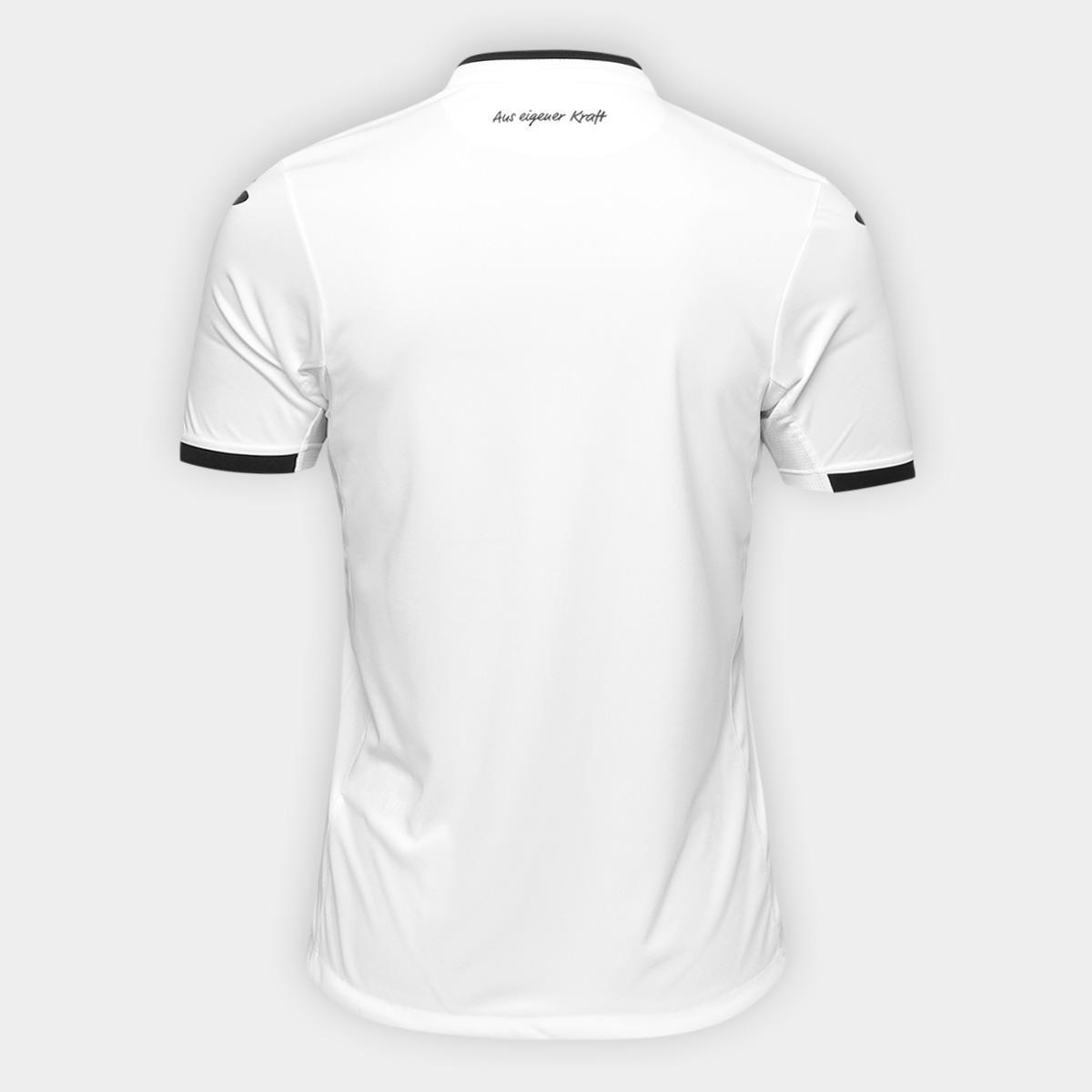 9cce8bdafc6bf camisa fsv frankfurt away 2017 s nº torcedor joma masculina. Carregando  zoom.