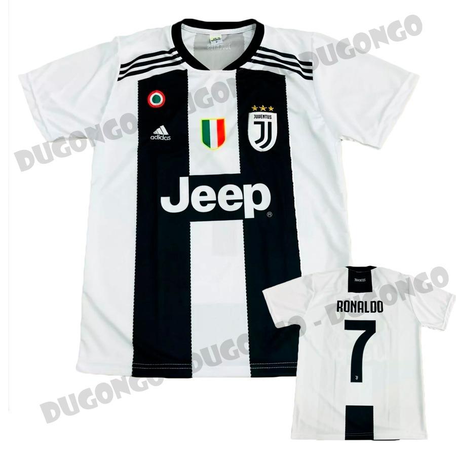 9bb08098d1 camisa futebol adulto cristiano cr7 preto e branco. Carregando zoom.