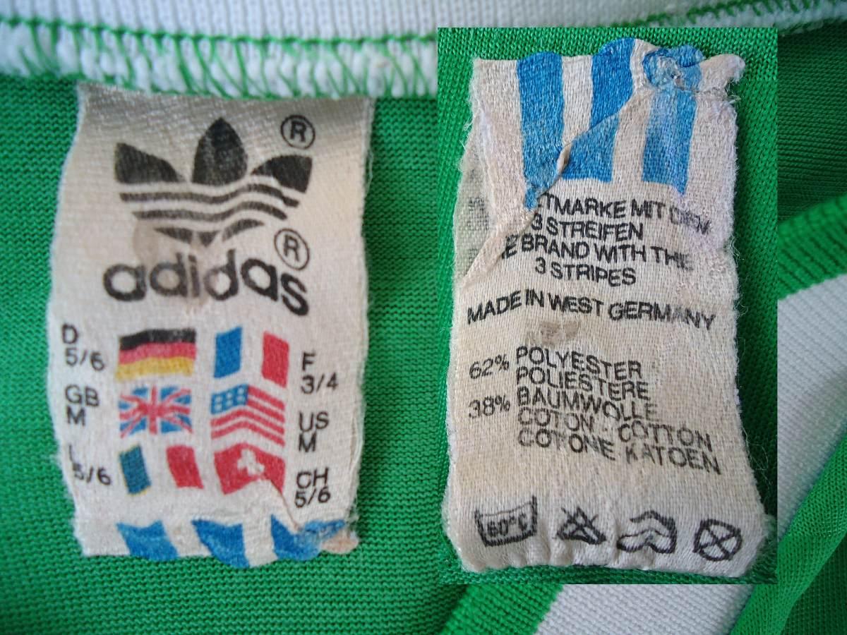 6bd2086df0b07 camisa adidas futebol shirt alemanha ocidental west germany · camisa  futebol alemanha. Carregando zoom.