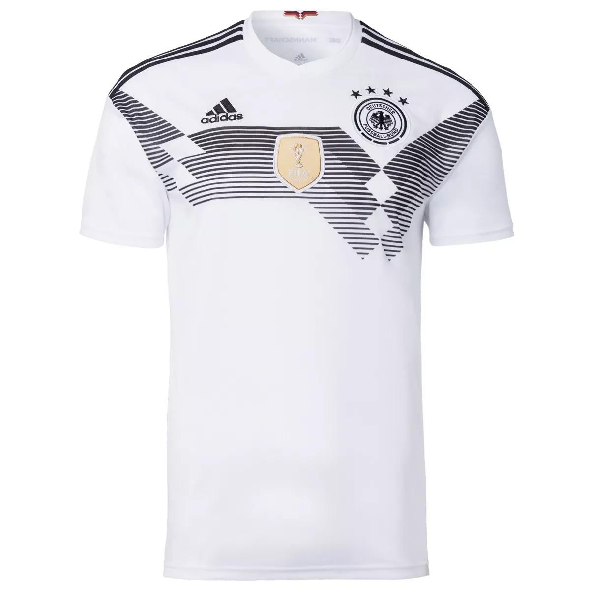 0191d07bf6446 camisa futebol alemanha copa do mundo 2018 oficial- promoção. Carregando  zoom.