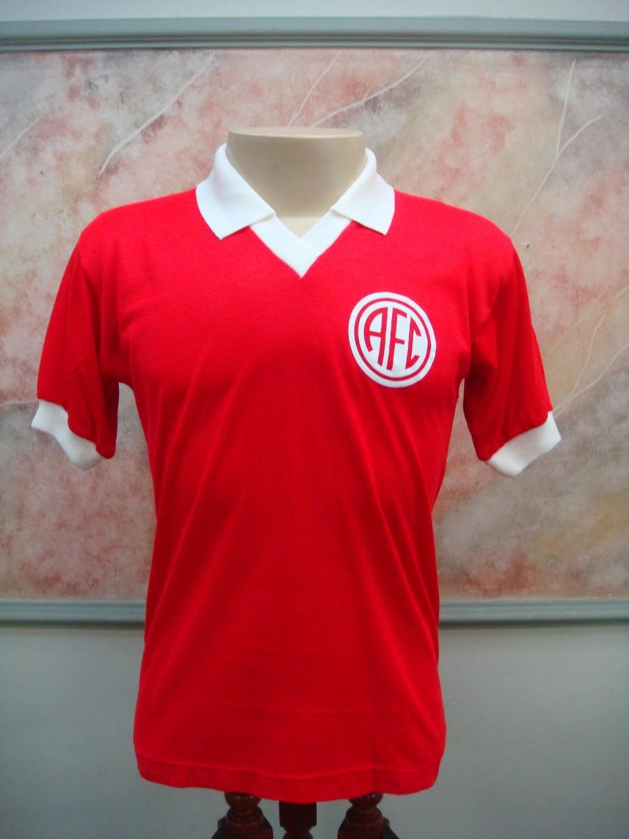 camisa futebol america rio janeiro rj torneio jogo 1536. Carregando zoom. b54d97f03206e