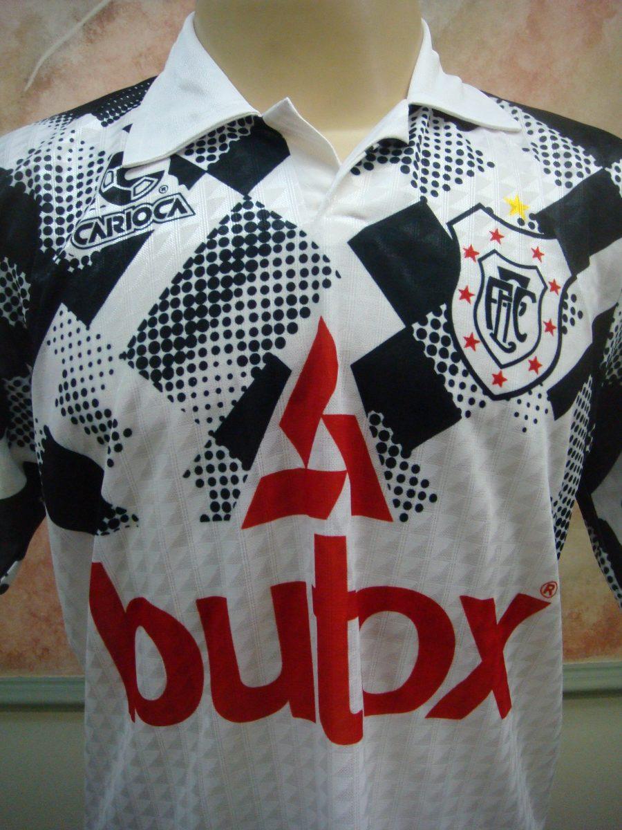 1c90f73cc1 camisa futebol americano campos goytacazes rj carioca 44. Carregando zoom.