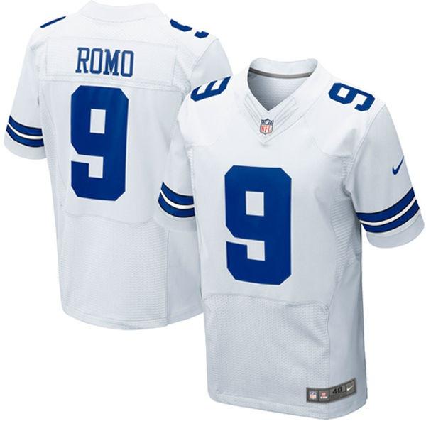 a67199b250dda Camisa Futebol Americano Dallas Cowboys Tony Romo - R  139