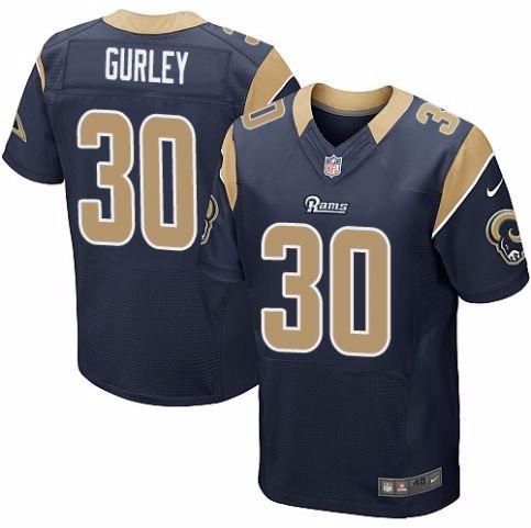 c6ef910168a73 Camisa Futebol Americano Los Angeles Rams - R  189