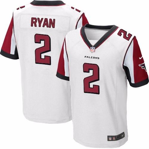 Camisa Futebol Americano Nfl Atlanta Falcons Jones Ryan - R  145 c3f7869a12e