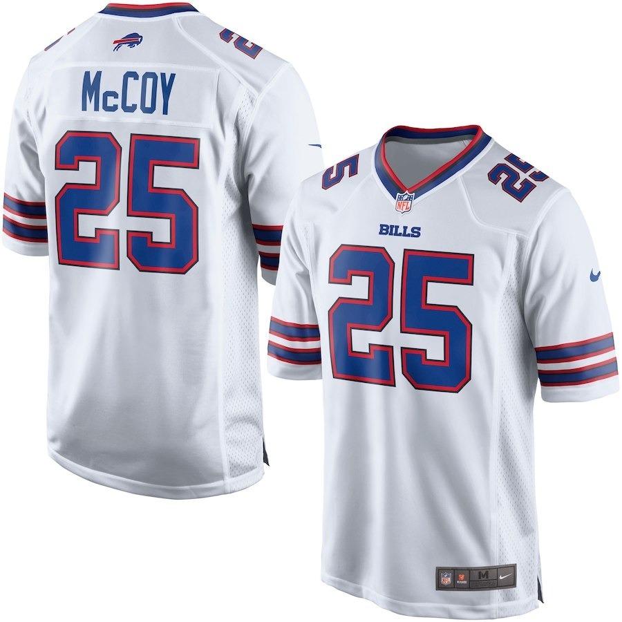 camisa futebol americano nfl buffalo bills mccoy allen. Carregando zoom. 9680151d8c4