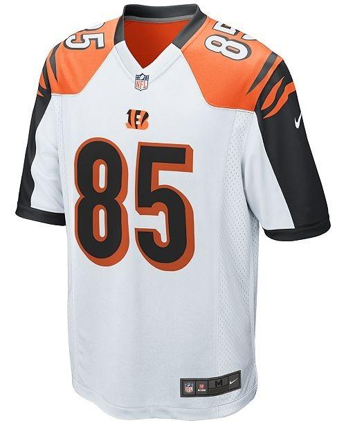 dec4fafb66c5e Camisa Futebol Americano Nfl Cincinnati Bengals Dalton Green - R ...
