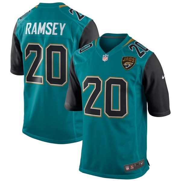 00e8d72578 Camisa Futebol Americano Nfl Jacksonville Jaguars Ramsey - R  159