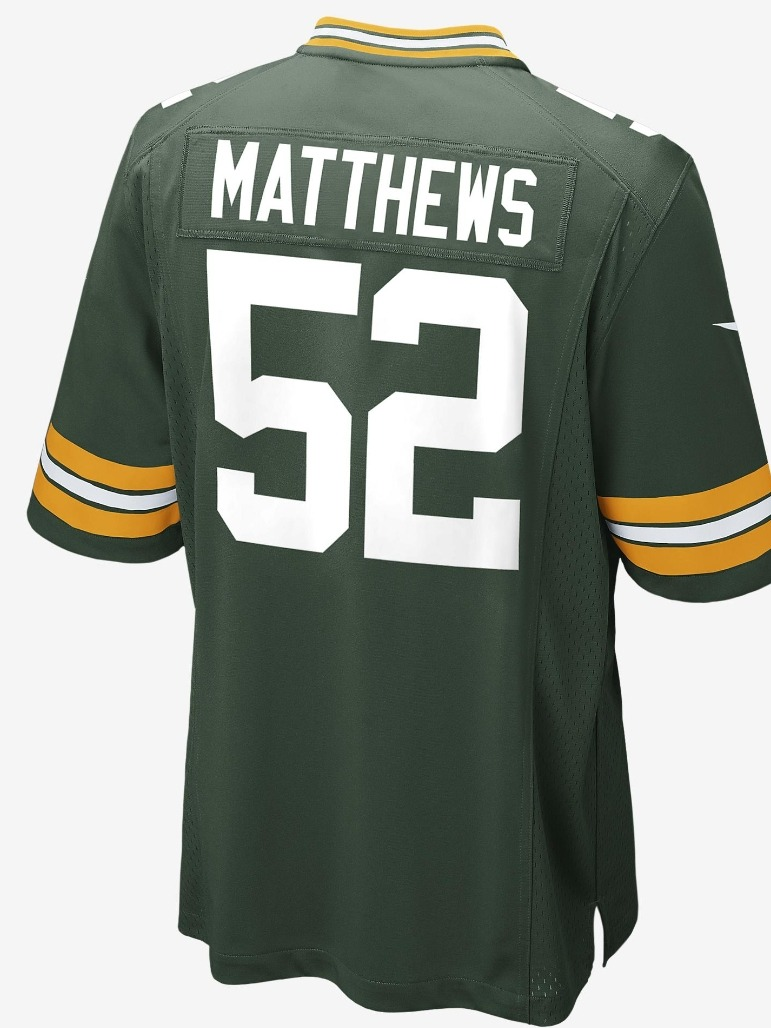 camisa futebol americano nike green bay packers masculina. Carregando zoom. a8537f89768a7