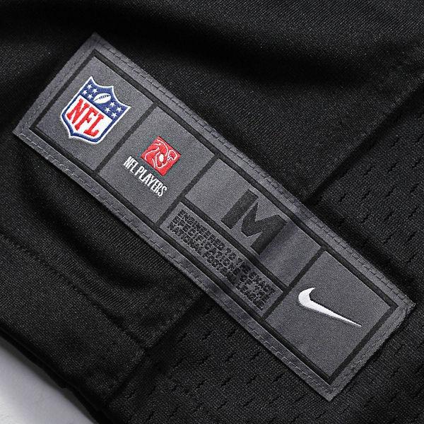 15e806bca9 Camisa Futebol Americano Oakland Raiders Khalil Mack - R  139