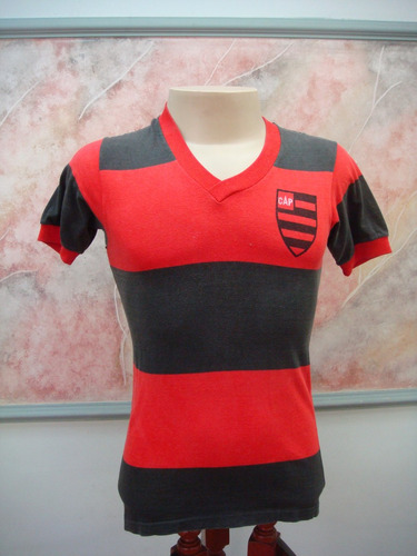 camisa futebol atlético potiguar natal rn campeã antiga 1339