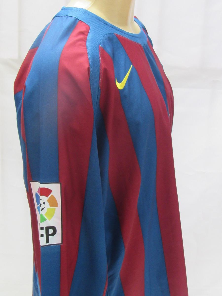 5480b9438b camisa futebol barcelona espanha  10 ronaldinho manga longa. Carregando  zoom... camisa futebol barcelona. Carregando zoom.
