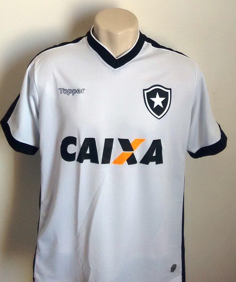 b938af9787 Camisa Futebol Botafogo Away 2017 18 - Número 9 - R  60