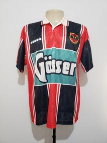 13c864326 Linda Camisa Italia Diadora 1994 - Camisas de Futebol no Mercado Livre  Brasil