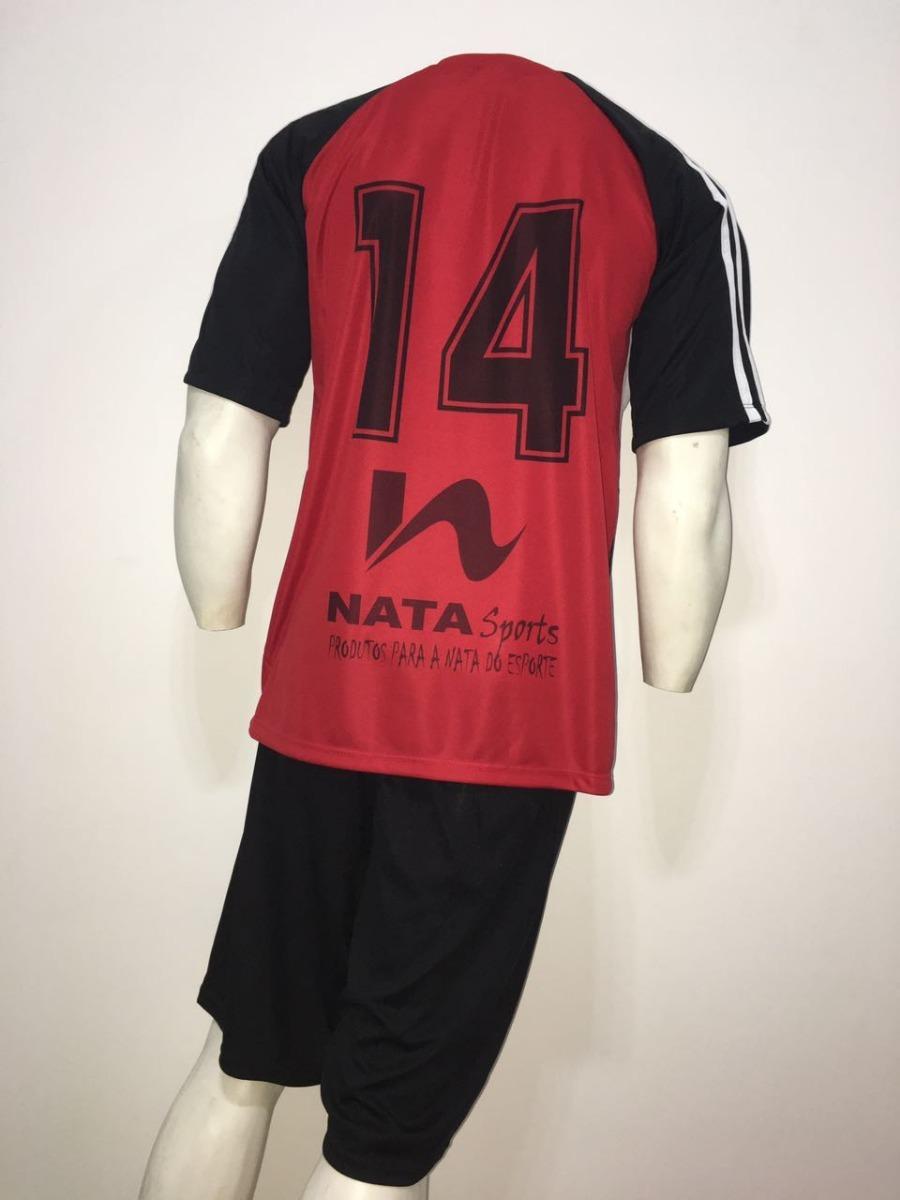 92fd6123b5351 Camisa Ação Numerada De Futebol Jogo Camisa Futebol - Kit 17 - R ...