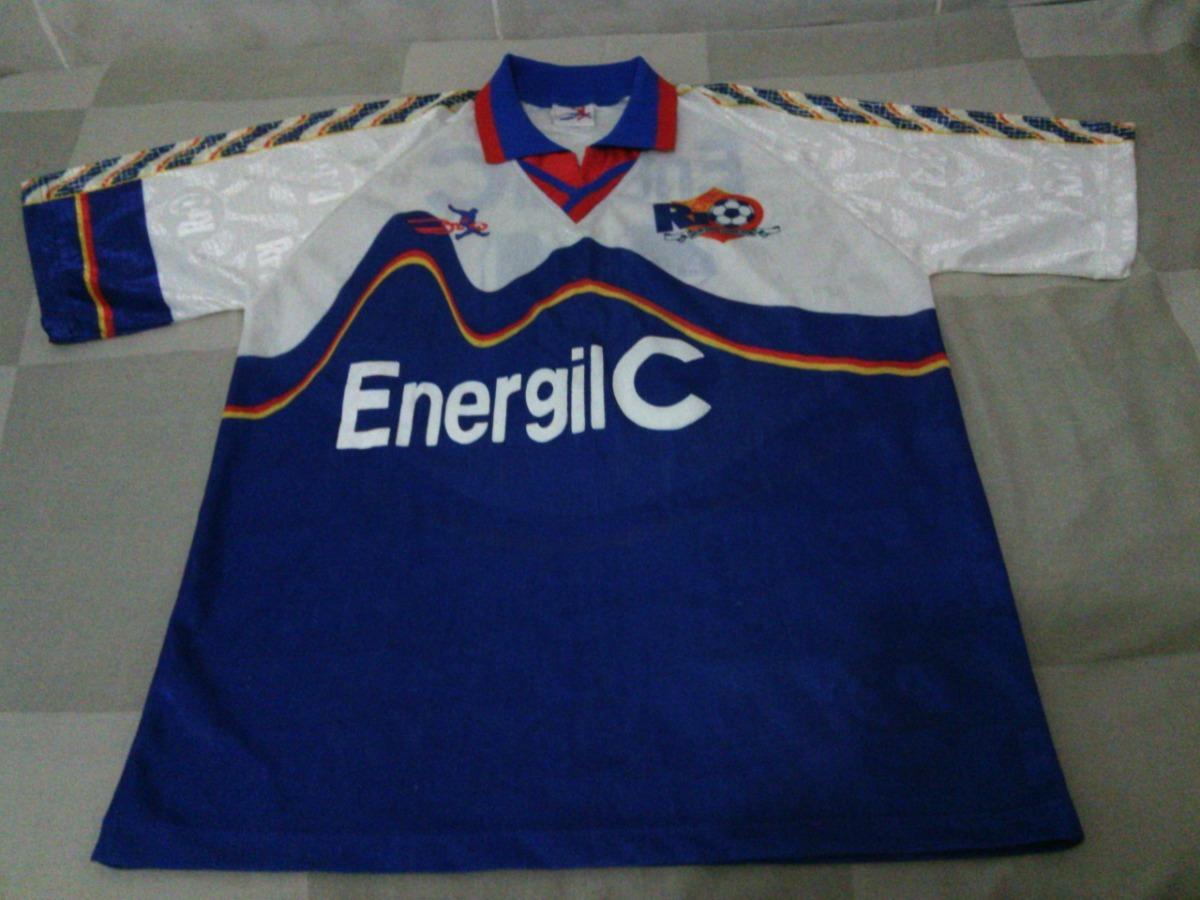Camisa Futebol Cfz Do Zico - Rio De Janeiro. - R  120 6cc9a12468f27