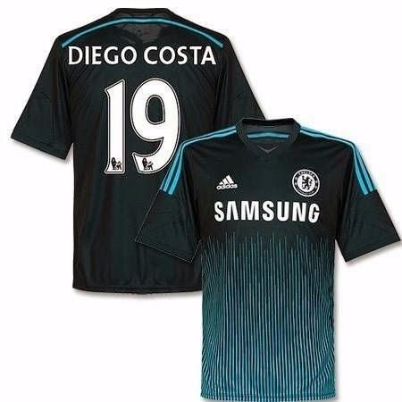 b8d433dd6f Camisa Futebol Chelsea - R  70