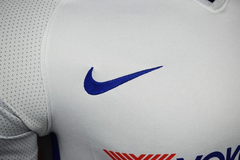 325c4a0a0b Camisa Camiseta Futebol Chelsea 2017 Oficial Liquidação - R  98