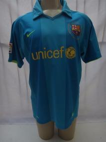b7699694d Camisas 3 Barcelona no Mercado Livre Brasil