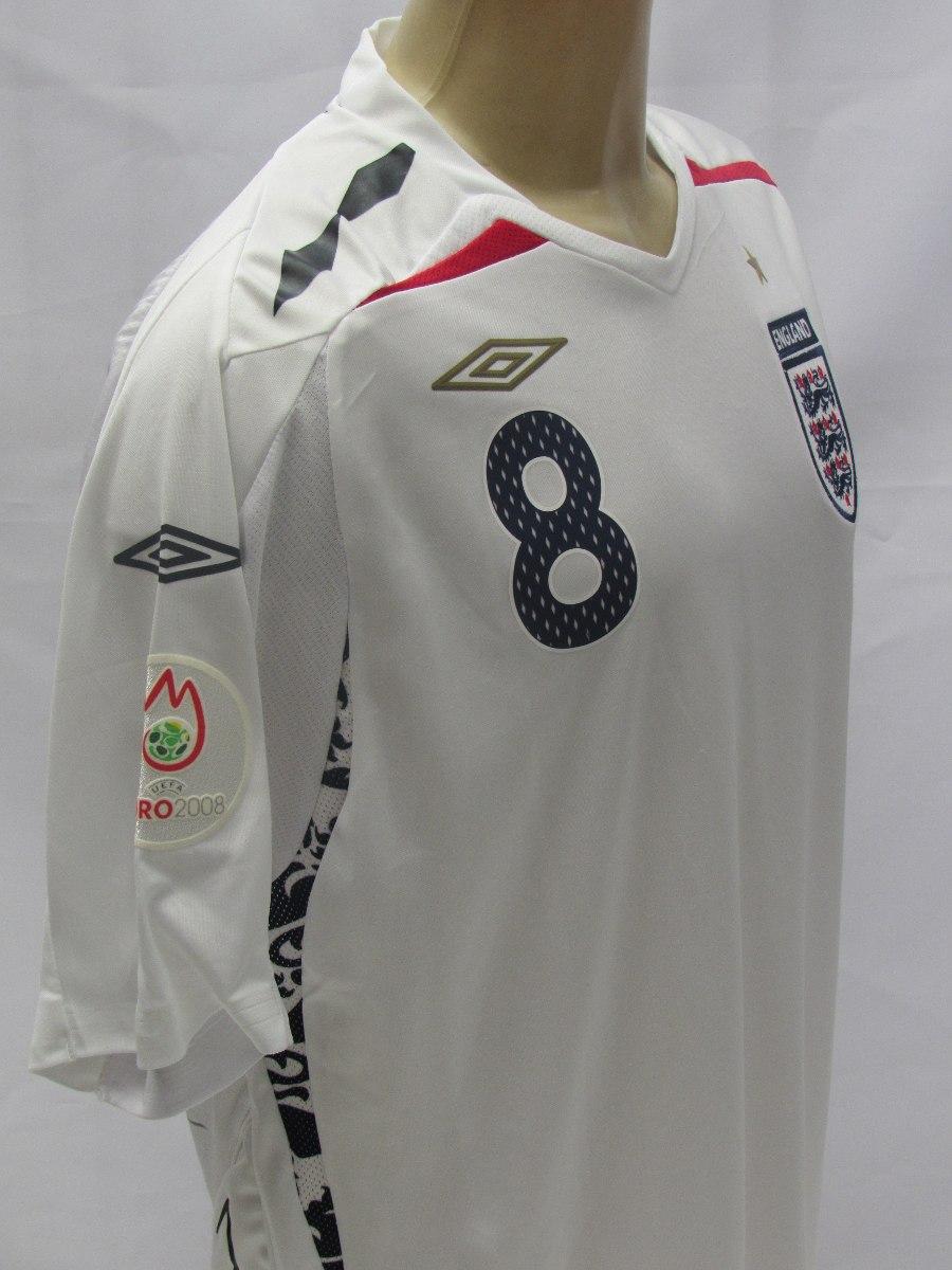 77e772d145b8e antiga camisa futebol inglaterra  8 lampard patch euro 2008. Carregando zoom...  camisa futebol inglaterra. Carregando zoom.