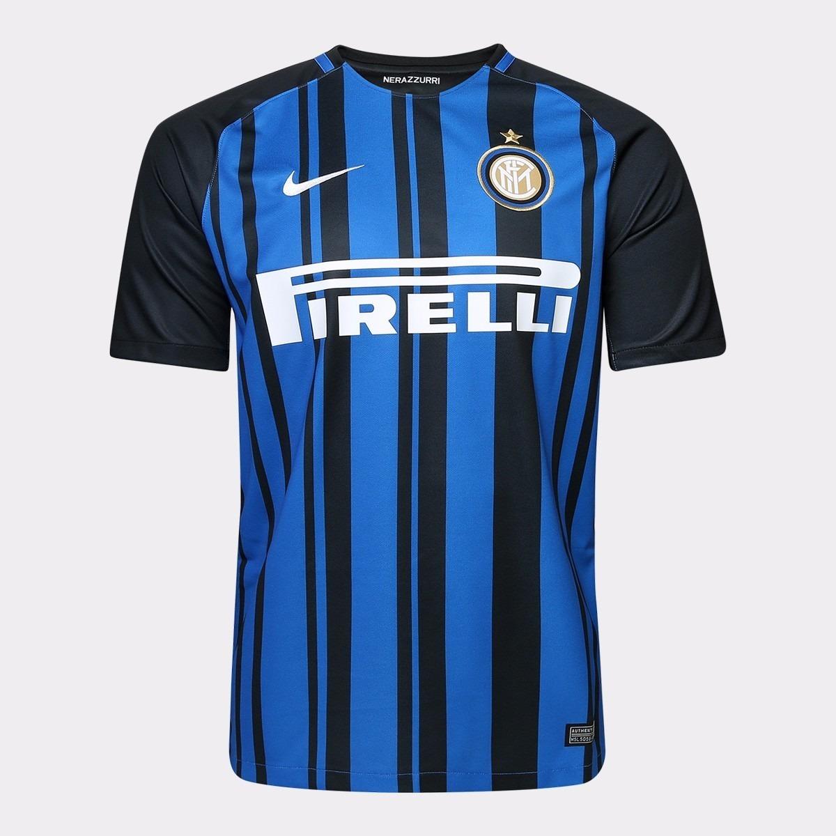 7e1cbdebca Camisa Barata Futebol Italiano 2017 2018 - R  49