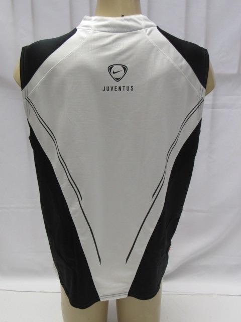 Camisa Futebol Do Juventus Da Itália Colete - 2005 - Nike - R  112 ... d5bacb91e93d9