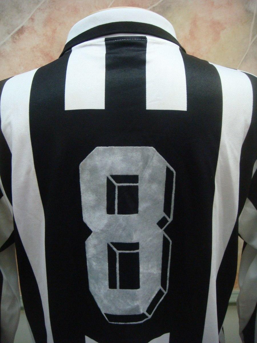 camisa futebol juventus turim italia kappa juventus 555. Carregando zoom. 7f5fd0d042c00