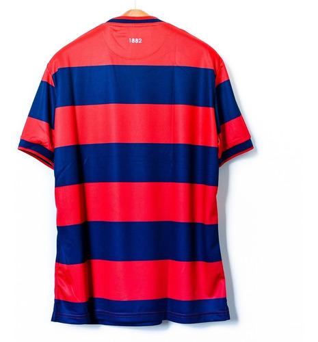 camisa futebol masculino queens park rangers 2016/17 errea
