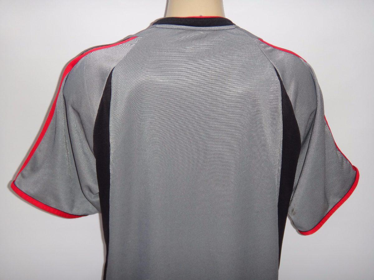 4e400eefd2 ... a.c. milan 2003 - 2004 adidas meriva. Carregando zoom... camisa futebol  milan. Carregando zoom.