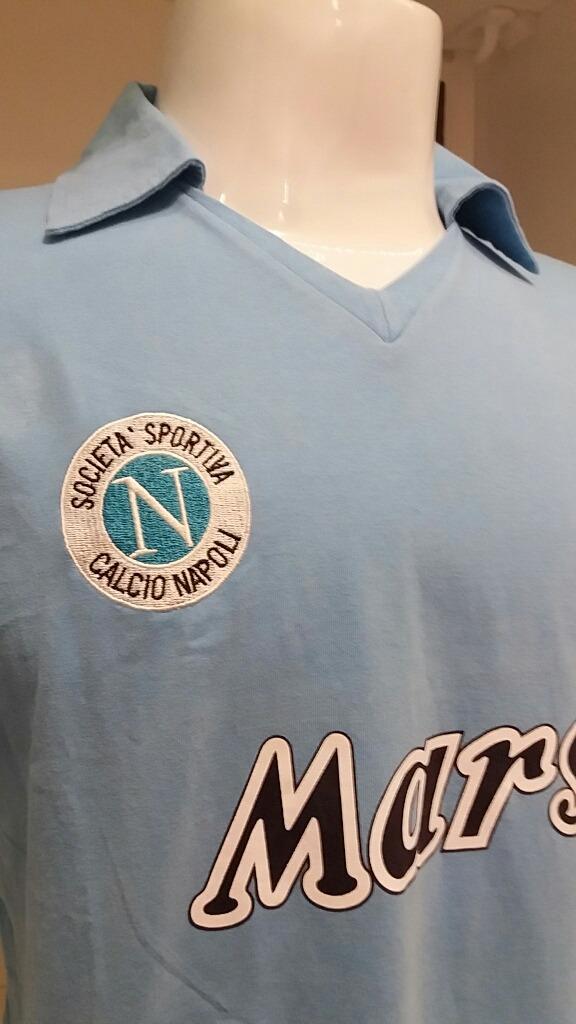 camisa futebol napoli liga retro maradona. Carregando zoom... camisa  futebol napoli. Carregando zoom. 8b1dbea8fded8