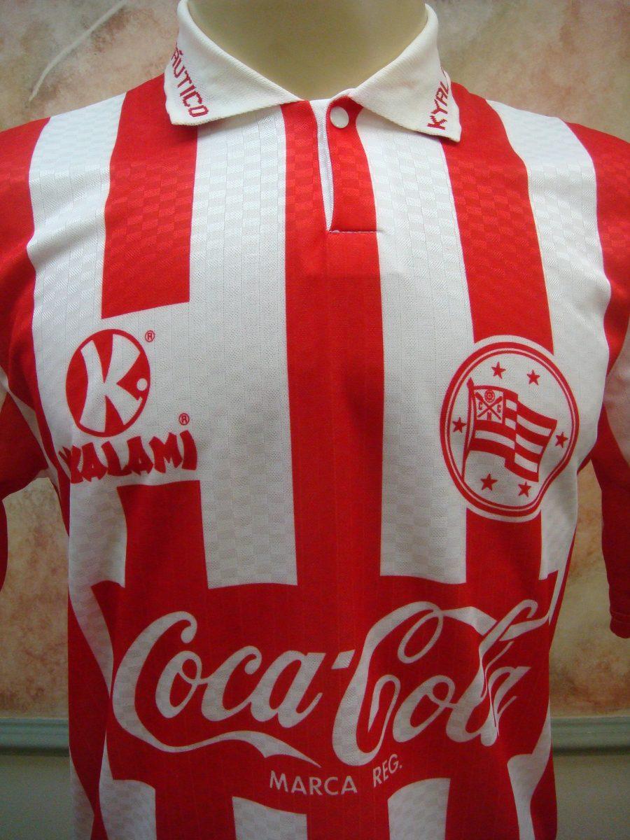 Carregando zoom... futebol nautico camisa. Carregando zoom... camisa  futebol nautico recife pe kyalami jogo antiga 1437 ec2eda6e3737b